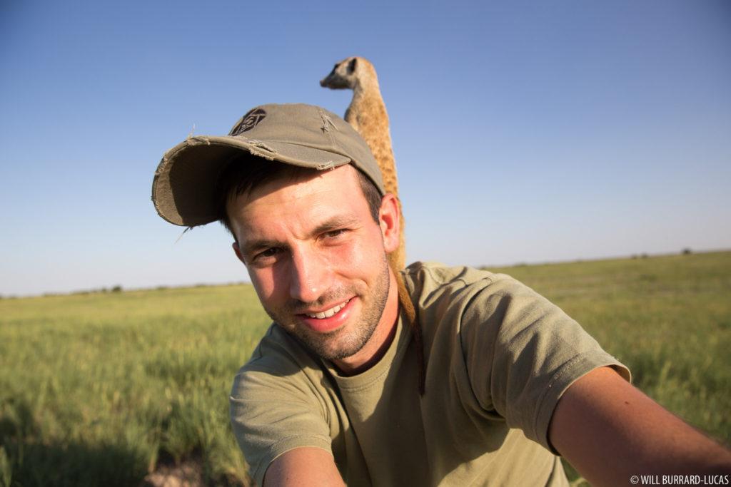 Will Burrard-Lucas, Wildlife Photographer